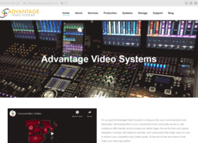 advantagevideosystems.com