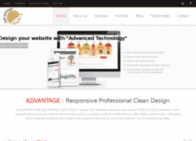advantagewebngraphics.com