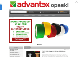 advantexopaski.com.pl