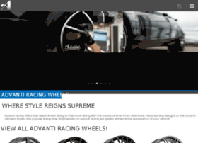 advanti-wheel.com