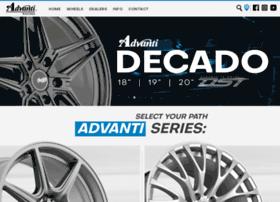 advantiwheel.com