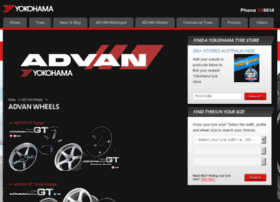 advanwheels.com.au