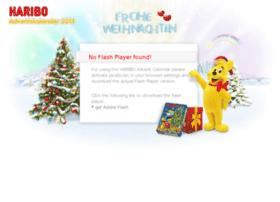 advent-calendar.haribo.com