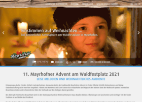 advent.mayrhofen.at