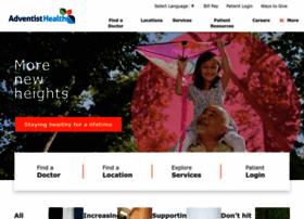 adventisthealth.org
