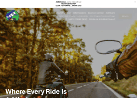 adventistmotorcycleministry.org