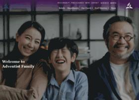 adventistsabah.org