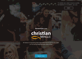 adventistsinglesconnection.com