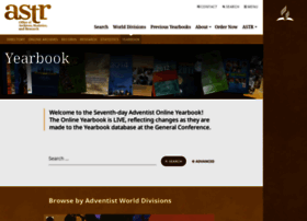 adventistyearbook.org