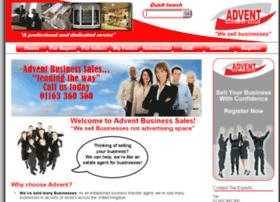 adventsales.co.uk
