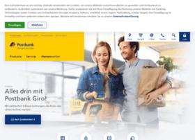 adventskalender.postbank.de