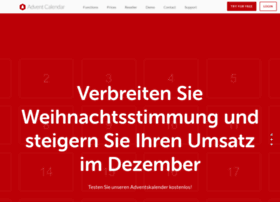 adventskalenderapp.com