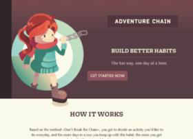 adventure-chain.com