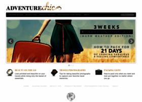 adventure-chic.com