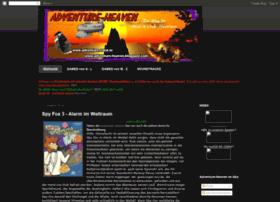 adventure-heaven.blogspot.de