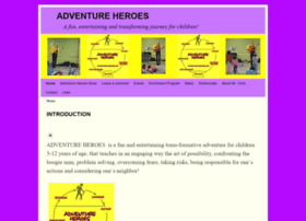 adventure-heroes.com