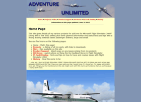 adventure-unlimited.org