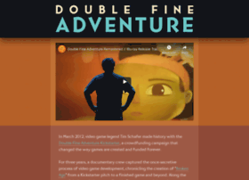 adventure.doublefine.com