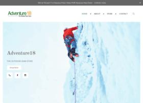 adventure18.com