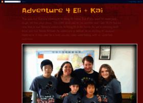 adventure4eli.blogspot.co.uk