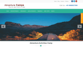 adventureactivities.co.in