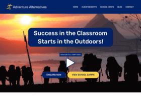 adventurealternatives.com.au