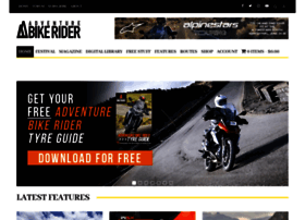 adventurebikerider.com