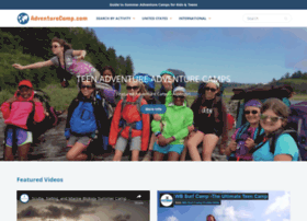 adventurecamp.com