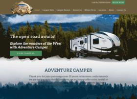 adventurecamper.com