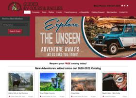 adventurecaravans.com