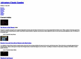 adventureclassicgaming.com