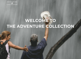 adventurecollection.com