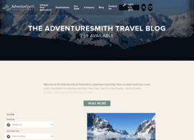 adventurecruisenews.com