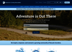 adventurecycling.org