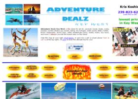 adventuredealz.com