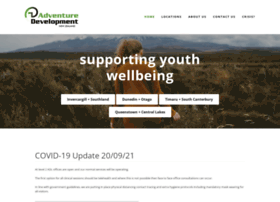 adventuredevelopment.co.nz