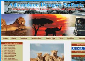 adventuredragonsafaris.com