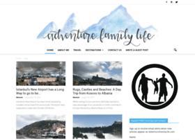 adventurefamilylife.com