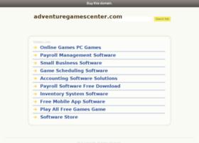 adventuregamescenter.com