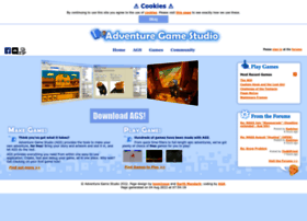 adventuregamestudio.co.uk