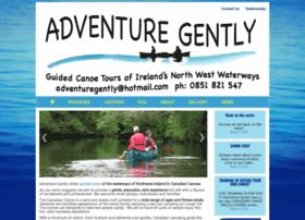 adventuregentlyireland.com