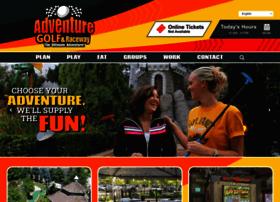 adventuregolfandraceway.com