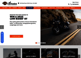 adventureharley.com