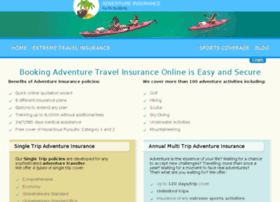adventureinsurance.co.uk