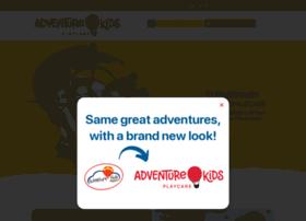 adventurekidsplaycare.com