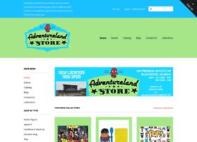adventurelandstore.com