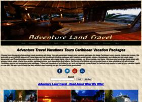 adventurelandtravel.com