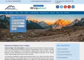adventuremagictreks.com