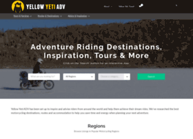 adventuremotorcycletravel.com