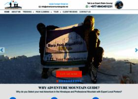 adventuremountainguide.net